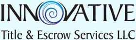 Innovative Title Logo